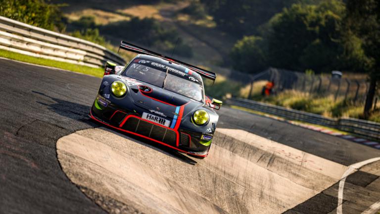 NLS-2020-Lauf-3-Huber-Motorsport-Porsche-911-GT3-R-Nr.25